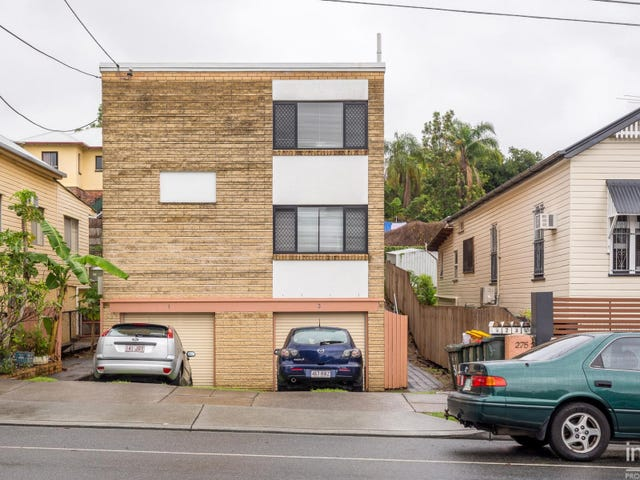2/275 Boundary Street, West End, Qld 4101