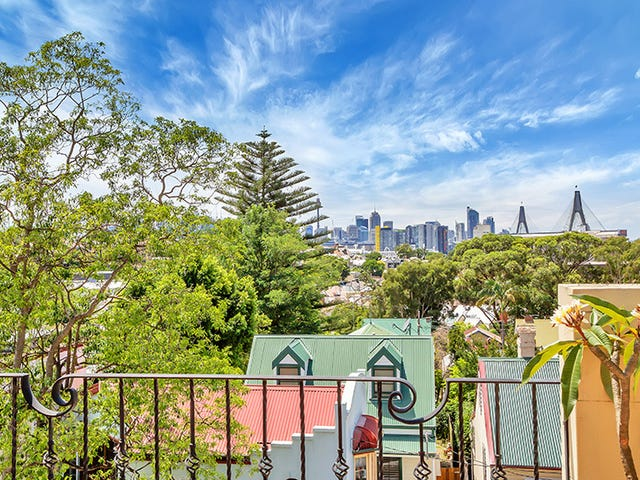 70 Evans Street, Rozelle, NSW 2039