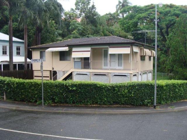 38 Cairns Street, Red Hill, Qld 4059