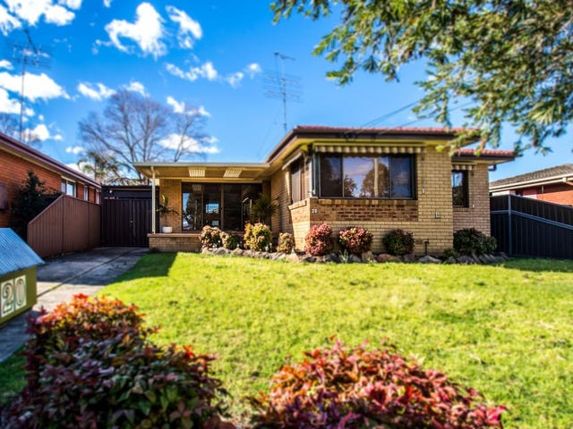 20 York Road, South Penrith, NSW 2750