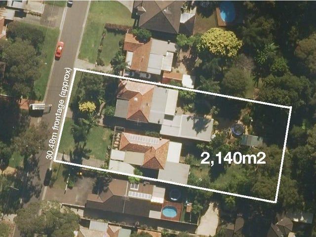 8-10 Winifred Avenue, Caringbah, NSW 2229