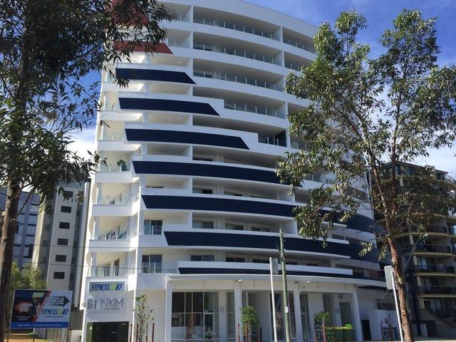 106/61 Rickard Road, Bankstown, NSW 2200