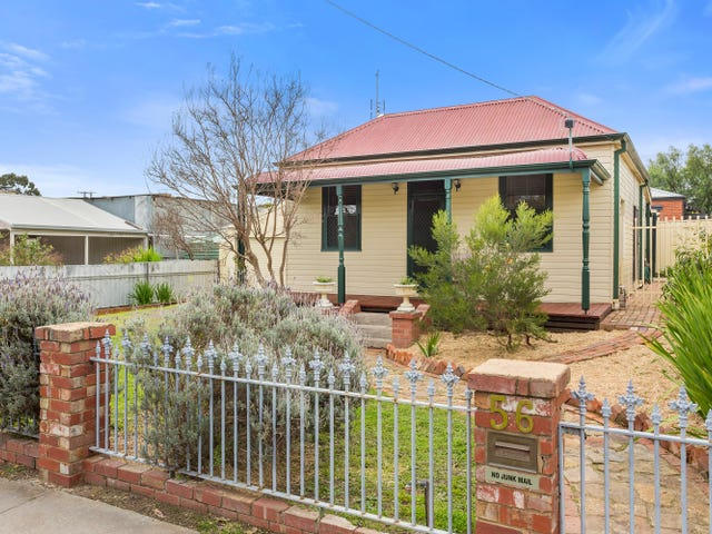 56 Peg Leg Road, Eaglehawk, Vic 3556