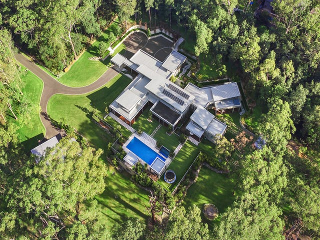 4 Derriwong Road, Dural, NSW 2158