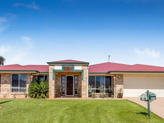 14 McCallum Court, Middle Ridge, Qld 4350