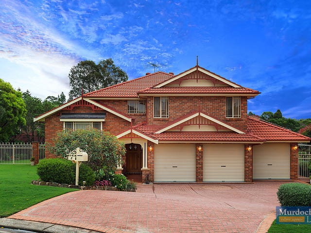 8 Heritage Court, Dural, NSW 2158