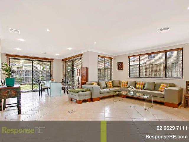 16 Cherrywood Street, Glenwood, NSW 2768