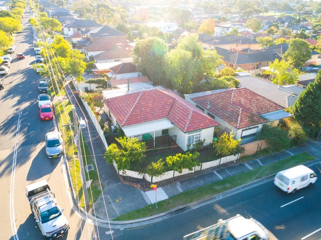 256 Roberts Road, Greenacre, NSW 2190