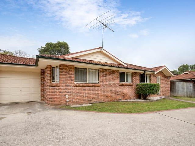 3/56 Myee Road, Macquarie Fields, NSW 2564