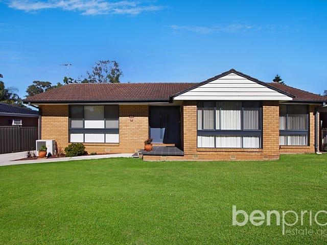 604 Luxford Rd, Bidwill, NSW 2770