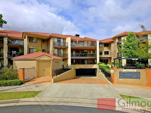 1/2-6 Sherwin Avenue, Castle Hill, NSW 2154