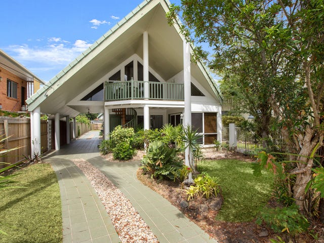 219 Lake Street, Cairns North, Qld 4870