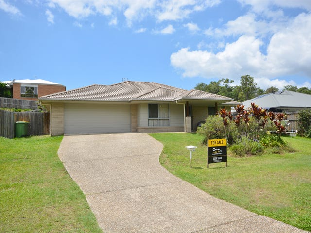 7 Rutherford Circuit, Gilston, Qld 4211