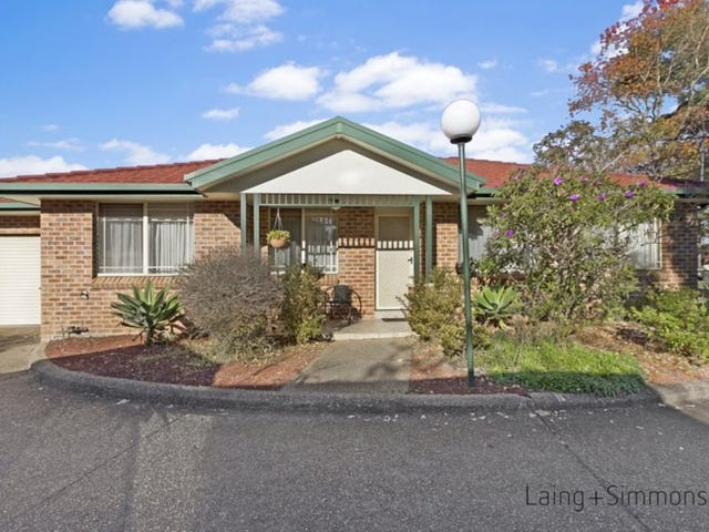 8/35 Ellis Street, Merrylands, NSW 2160
