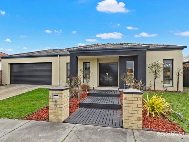 6 Hunter Road, Traralgon, Vic 3844