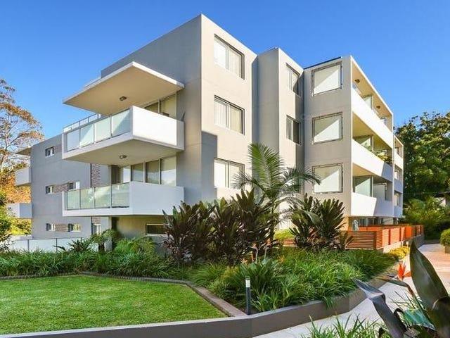 6302/1-8 Nield Avenue, Greenwich, NSW 2065