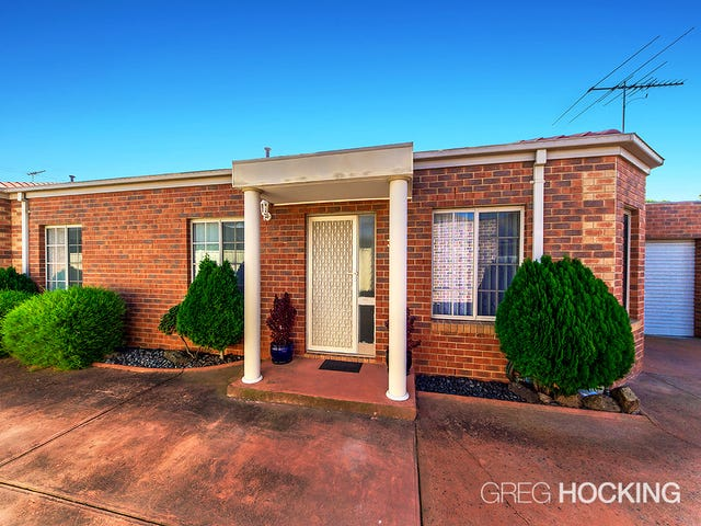 3/39 Pecks Road, Sydenham, Vic 3037