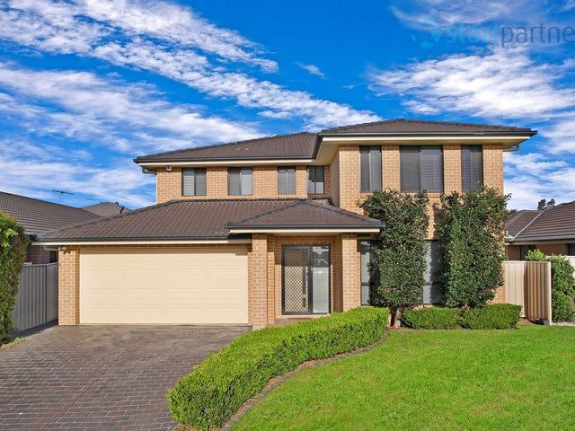 15 Pokolbin Avenue, Kellyville Ridge, NSW 2155
