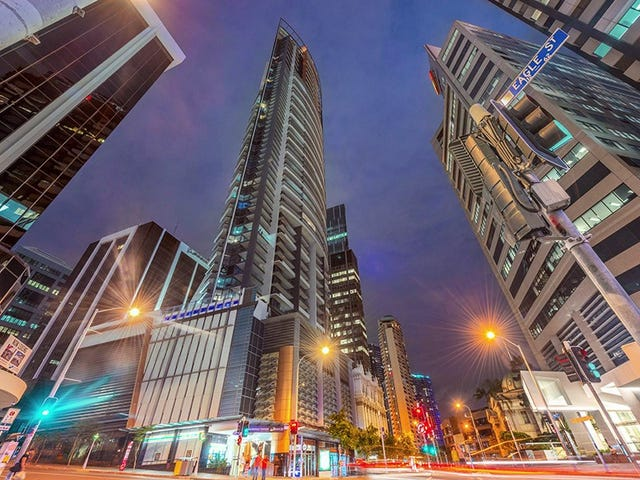 417/420 Queen Street, Brisbane City, Qld 4000