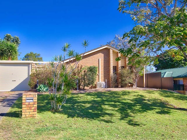5 Port St, Jamboree Heights, Qld 4074