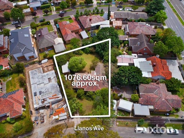 13 Llanos Avenue, Malvern East, Vic 3145