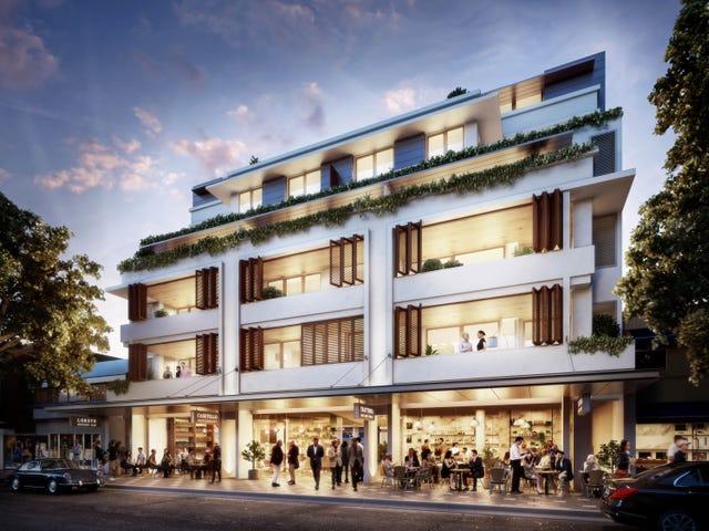 16-18 Cross Street, Double Bay, NSW 2028