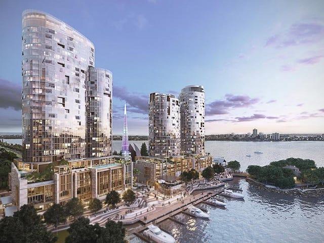 1 Elizabeth Quay, Perth, WA 6000