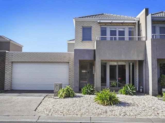 3 Oldis Close, Caroline Springs, Vic 3023