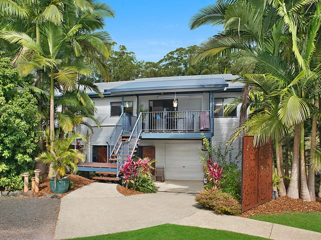 147 Storrs Road, Peachester, Qld 4519