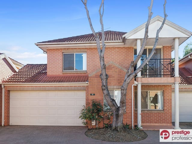 10/125 Epsom Road, Chipping Norton, NSW 2170
