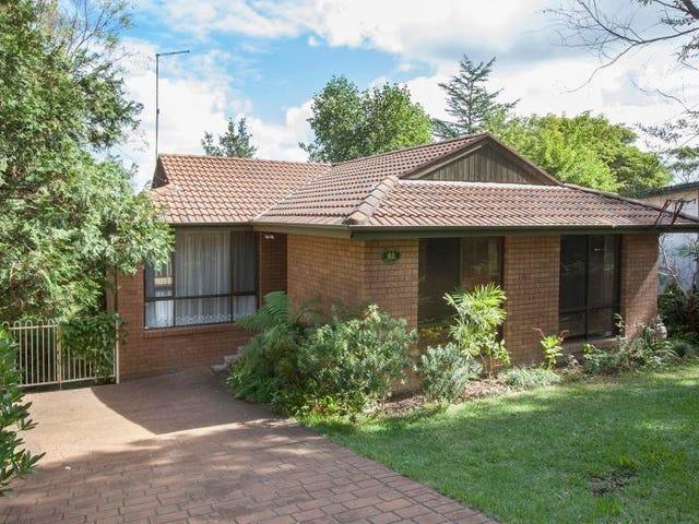 25 The Avenue, Warrimoo, NSW 2774