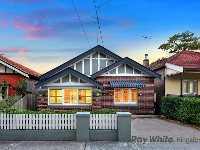 123 Eastern Avenue, Kingsford, NSW 2032