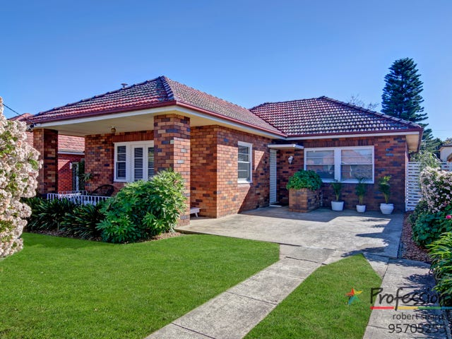 20 Morris Avenue, Kingsgrove, NSW 2208