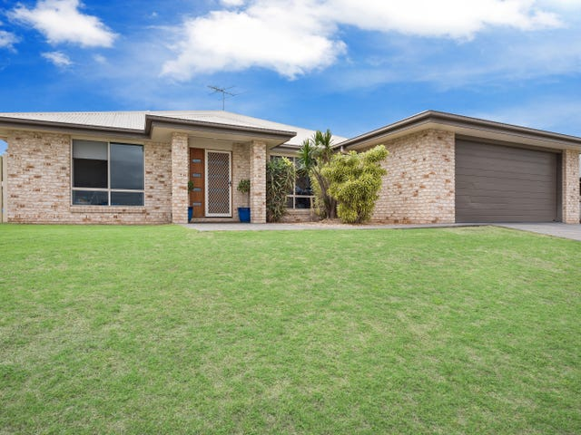 5 Grundy Street, Westbrook, Qld 4350