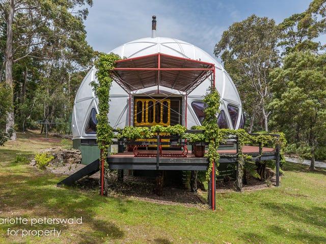 12 Ribbon Gum Court, Mount Nelson, Tas 7007