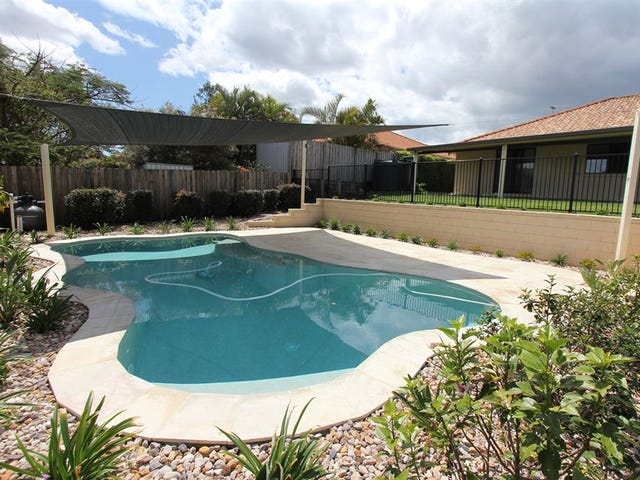 20 Ross Place, Wakerley, Qld 4154