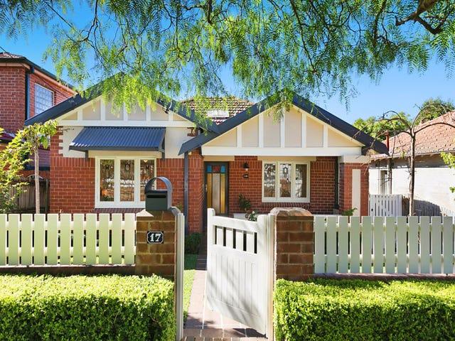 17 Alleyne Street, Chatswood, NSW 2067