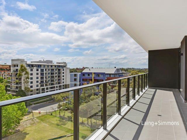 815/21-37 Waitara Avenue, Waitara, NSW 2077