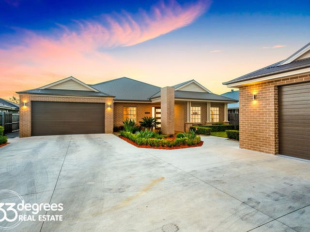 8 Holly PLace, Pitt Town, NSW 2756