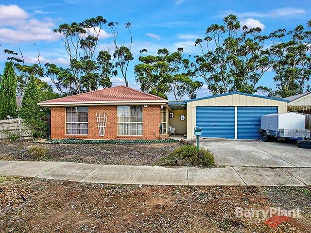 55 Flinders Crescent, Wyndham Vale, Vic 3024