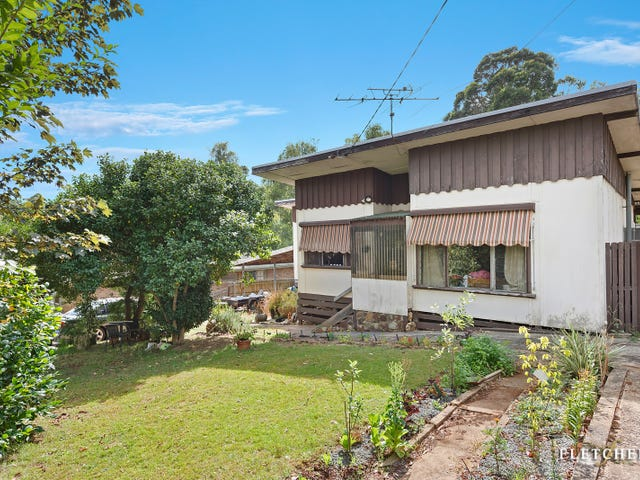 8 Haig Avenue, Monbulk, Vic 3793