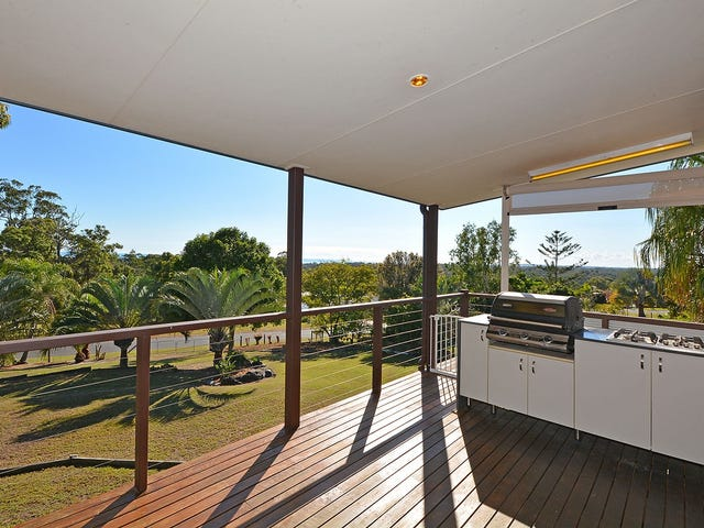 22 Outlook Dr, Craignish, Qld 4655
