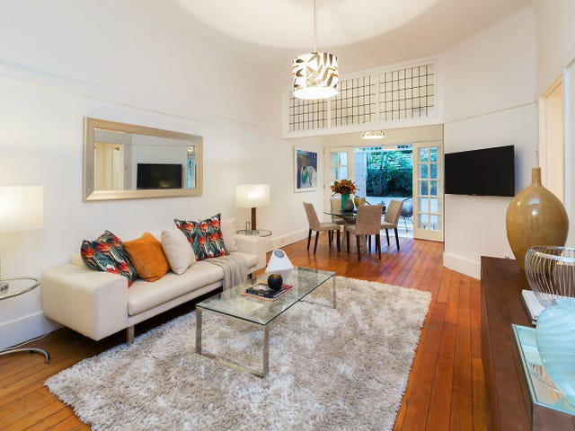 3/6 Evans Road, Rushcutters Bay, NSW 2011