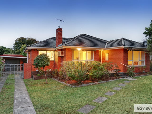 13 BRONHILL ROAD, Ringwood East, Vic 3135