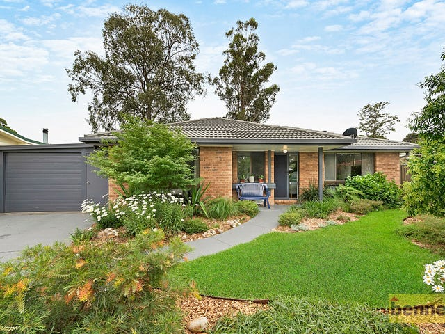 22 Penruddock Street, South Windsor, NSW 2756