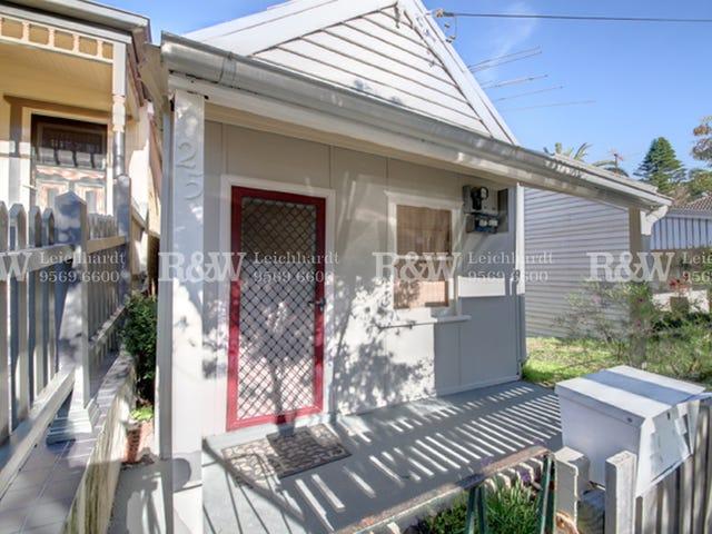 25 Susan Street, Annandale, NSW 2038