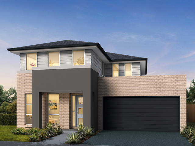 Lot 119 Springbrook Avenue, Kellyville, NSW 2155