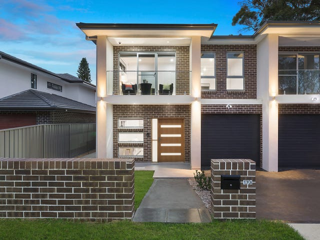 19A Sturt Avenue, Georges Hall, NSW 2198