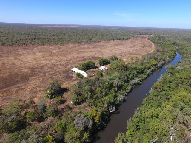 2170 Edith Farms Rd, Katherine, NT 0850