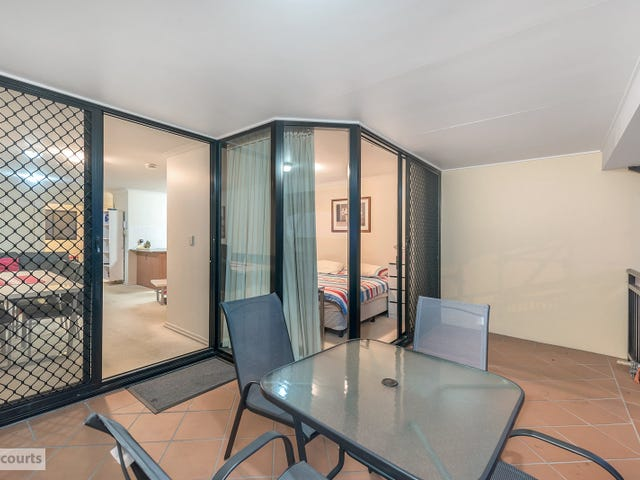 53/2 St Pauls Terrace, Spring Hill, Qld 4000